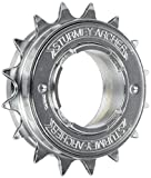 STURMEY Archer Sturmey Archer Schraubkranz mit Freilauf 16-22 Z?hne Singlespeed in Gr. 1/2 Zoll x