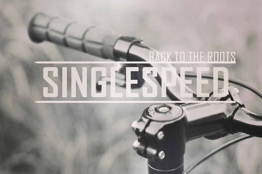 Singlespeed fahrräder wien