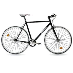 retro singlespeed-fahrrad