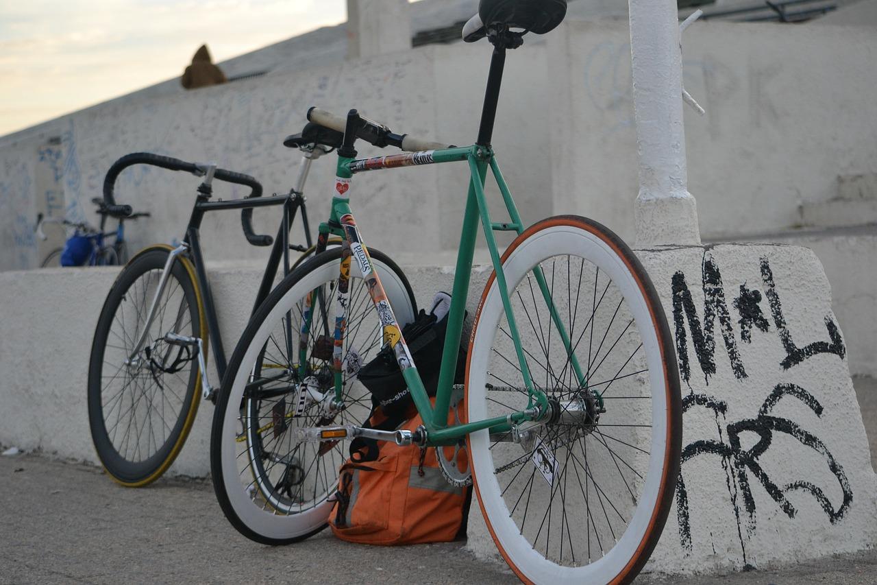 Altes Fahrrad selber gnstig zu einem Singlespeed umbauen