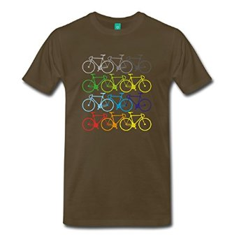 singlespeed fixed gear shirt