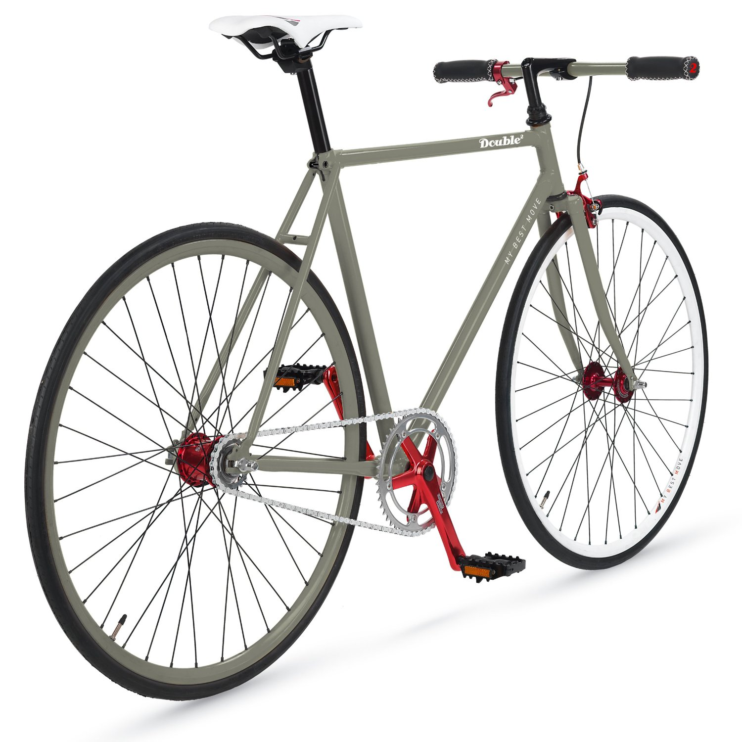 MBM Singlespeed Fixie