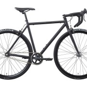 FIXIE Inc. Floater twospeed RACE black 2015