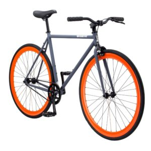 pure cycle fixie singlespped